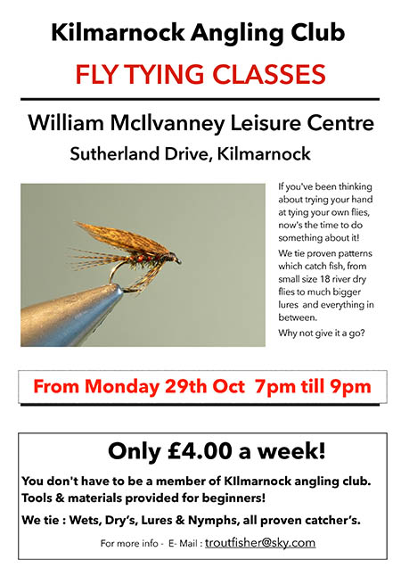 Kilmarnock Angling Club